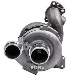 Turbo V6 Cylinders pour Mercedes C E CLK Vito 320 280 CDI 224 OM642 765155-5007S