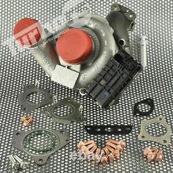 Turbocompresseur Jeep Mercedes GL320 ML350 E350 Sprinter Viano CDI A6420908680