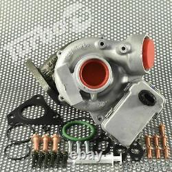 Turbocompresseur Mercedes C 180 C 200 E 200 BlueTEC GLK 200 CDI A6510900086