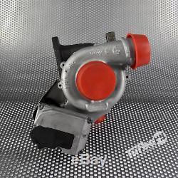 Turbocompresseur Mercedes Vito 111 CDI 85kW W639 VV19 A6460901380 A6460901580
