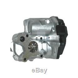VANNE EGR REASPIRATION GAZ D'ECH MERCEDES-BENZ CLASSE E Coupe (C207) E 250 CDI
