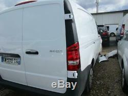 Volant MERCEDES VIANO-VITO VITO (639) COMBI 2.2 CDI 136 Diesel /R39021614